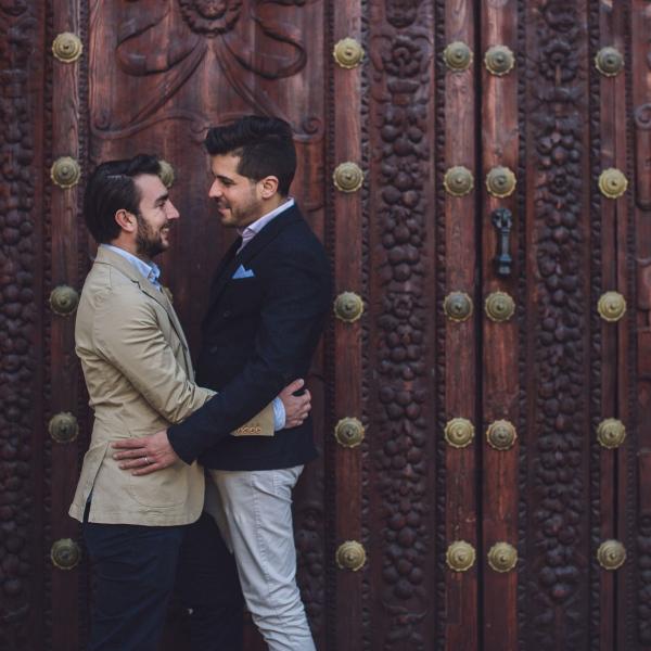 Preboda por Córdoba Gay