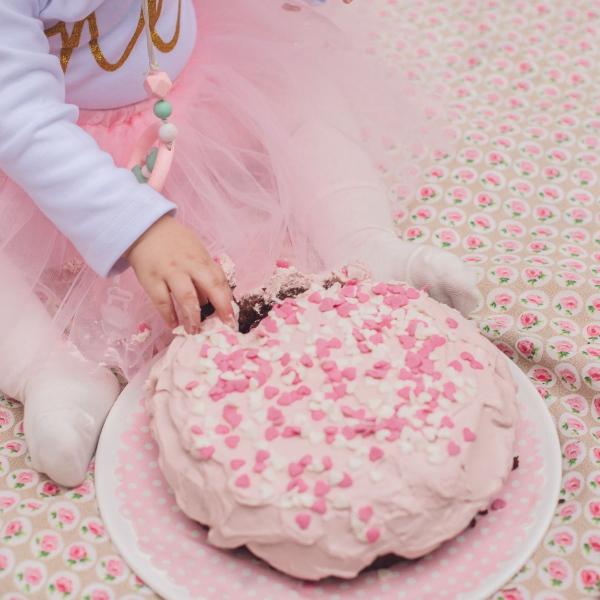 Mi primera tarta